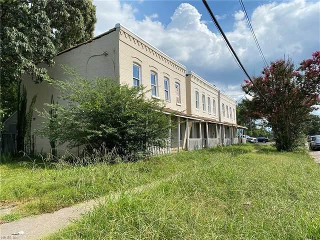1212 Maltby Ave, Norfolk, VA 23504 (#10330357) :: AMW Real Estate