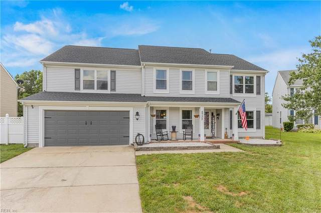 2733 Bear Creek Ln, Chesapeake, VA 23323 (#10330360) :: Berkshire Hathaway HomeServices Towne Realty