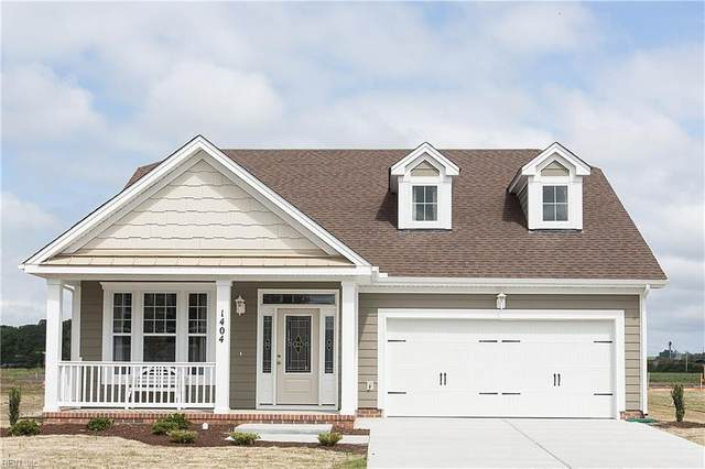 LT237 Copper Creek Ln, Pasquotank County, NC 27909 (#10330370) :: Kristie Weaver, REALTOR