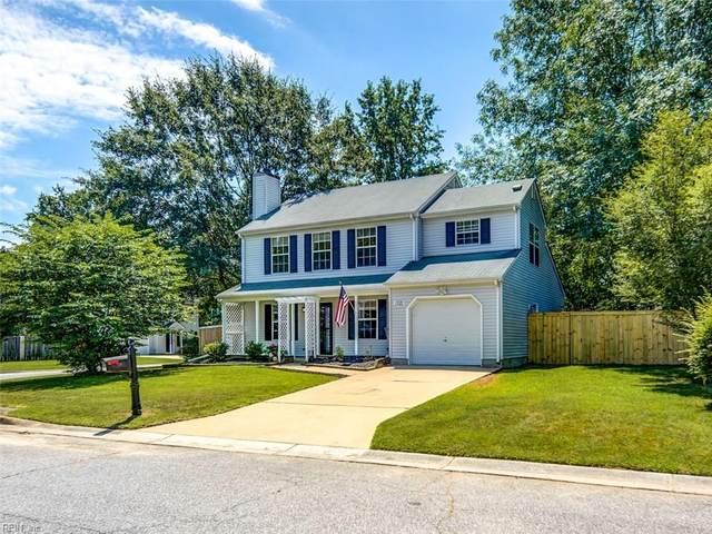 1521 River Creek Cres, Suffolk, VA 23434 (#10330377) :: Rocket Real Estate