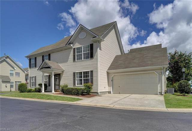 1696 Wynd Crest Way, Virginia Beach, VA 23456 (#10330382) :: Rocket Real Estate