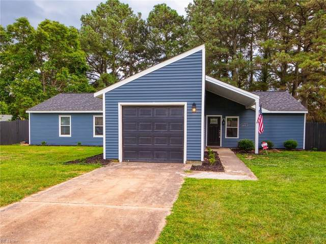 4602 Southampton Arch, Portsmouth, VA 23703 (#10330388) :: Berkshire Hathaway HomeServices Towne Realty