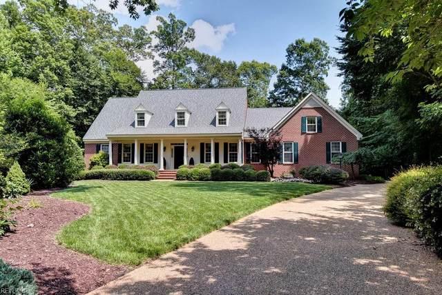 308 Yorkshire Dr, Williamsburg, VA 23185 (#10330397) :: AMW Real Estate