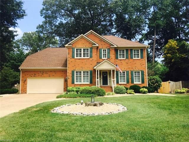 110 Blue Heron Trl, Newport News, VA 23606 (#10330416) :: Berkshire Hathaway HomeServices Towne Realty