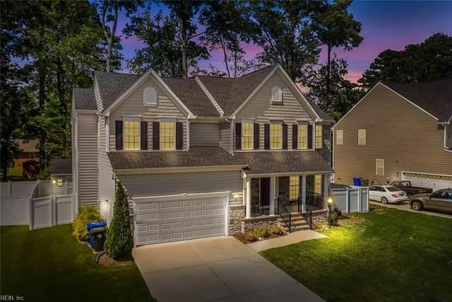 217 Hawser Bnd, Newport News, VA 23606 (#10330418) :: Berkshire Hathaway HomeServices Towne Realty