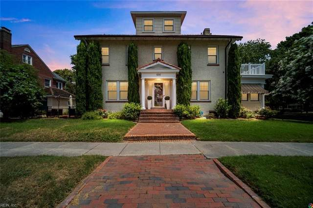 1401 Stockley Gdns, Norfolk, VA 23517 (#10330437) :: Upscale Avenues Realty Group