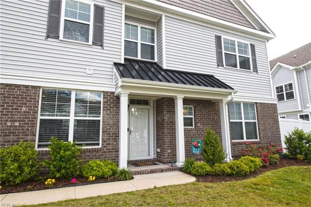 409 Charleston St, Chesapeake, VA 23322 (#10330439) :: Berkshire Hathaway HomeServices Towne Realty