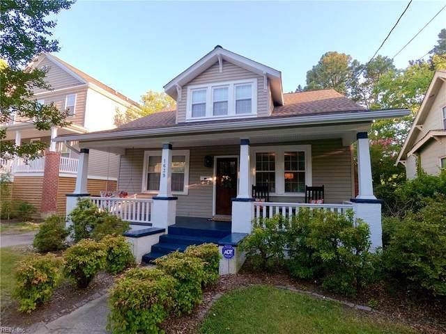 1639 Morris Ave, Norfolk, VA 23509 (#10330457) :: Atlantic Sotheby's International Realty