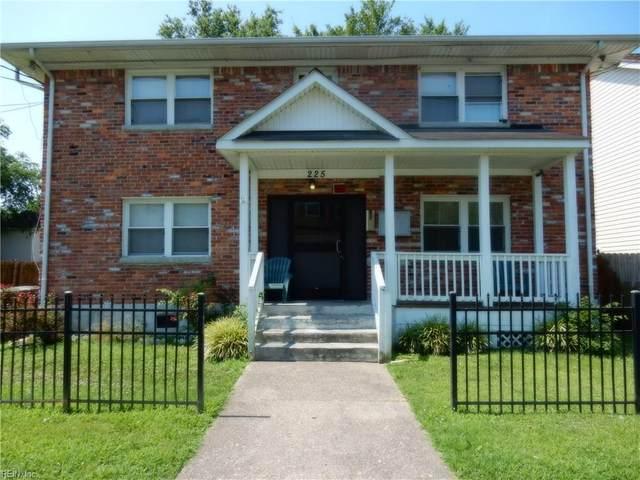 225 W 31st St, Norfolk, VA 23504 (#10330459) :: Rocket Real Estate