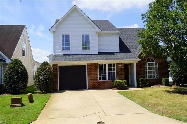 30 Creekside Dr, Portsmouth, VA 23703 (#10330461) :: The Kris Weaver Real Estate Team