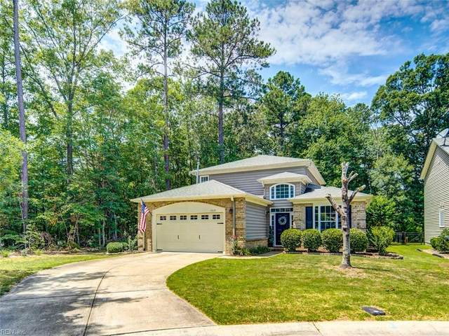 13119 Meridian Pl, Isle of Wight County, VA 23314 (#10330462) :: RE/MAX Central Realty