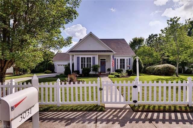 3031 Old Grove Ln, James City County, VA 23168 (#10330466) :: Rocket Real Estate
