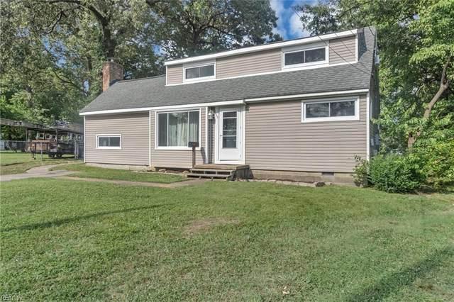 1049 Towanda Rd, Virginia Beach, VA 23464 (#10330477) :: Rocket Real Estate