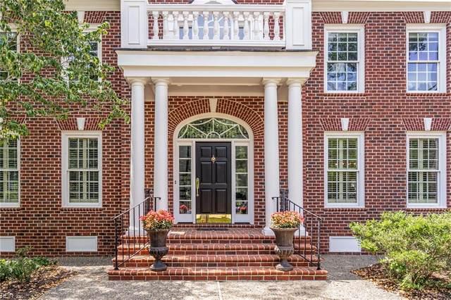 2808 Ann Johnson Ln, James City County, VA 23185 (#10330479) :: Atlantic Sotheby's International Realty