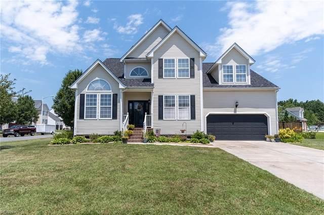 2201 Angler Ln, Chesapeake, VA 23323 (#10330483) :: Rocket Real Estate