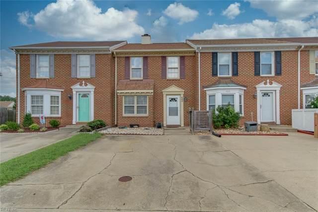 463 San Roman Dr, Chesapeake, VA 23322 (#10330489) :: Atlantic Sotheby's International Realty