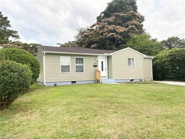 721 River Creek Rd, Chesapeake, VA 23320 (#10330493) :: Rocket Real Estate