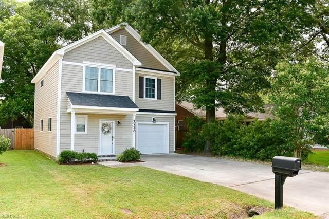 1728 Speedy Ave, Chesapeake, VA 23320 (#10330507) :: Berkshire Hathaway HomeServices Towne Realty