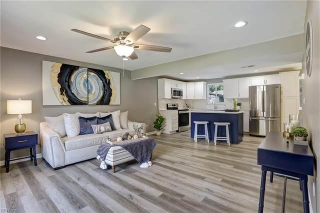 456 Ashton Green Blvd, Newport News, VA 23608 (#10330525) :: Rocket Real Estate