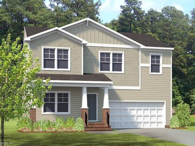 132 Meadows Landing Ln, Suffolk, VA 23434 (#10330527) :: Rocket Real Estate