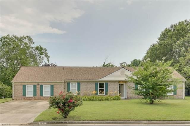 1101 Bellview Ct, Virginia Beach, VA 23454 (#10330531) :: AMW Real Estate