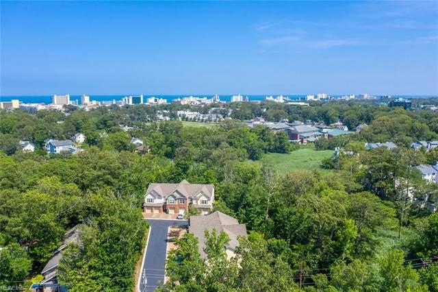 837 Osprey Point Trail, Virginia Beach, VA 23451 (#10330548) :: Berkshire Hathaway HomeServices Towne Realty