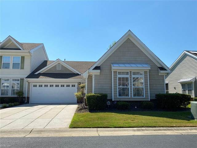 13454 High Gate Mews, Isle of Wight County, VA 23314 (#10330551) :: RE/MAX Central Realty