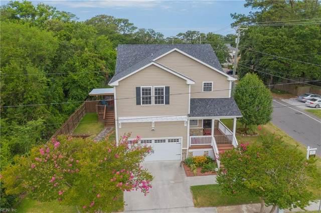 9565 12th Bay St, Norfolk, VA 23518 (#10330560) :: Rocket Real Estate