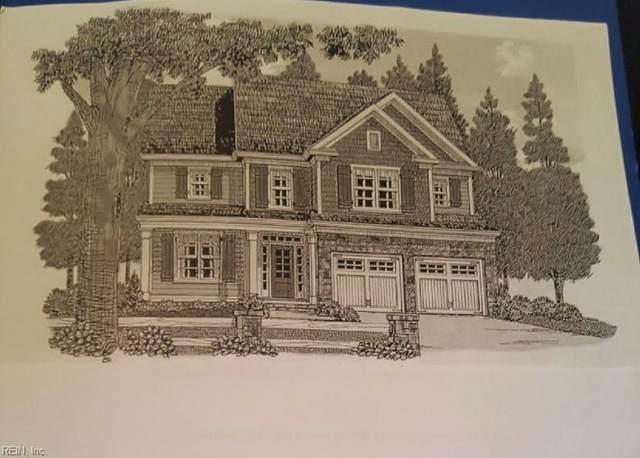 5809 Arthur St, Portsmouth, VA 23703 (#10330568) :: Berkshire Hathaway HomeServices Towne Realty