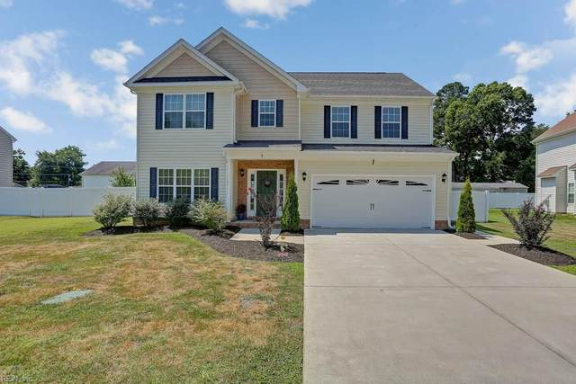 5 Firefly Ln, Hampton, VA 23666 (#10330602) :: Rocket Real Estate