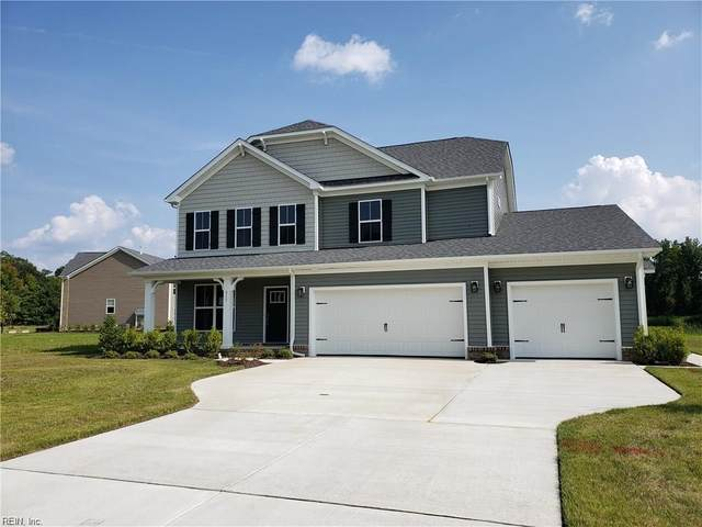 138 Manor Dr, Isle of Wight County, VA 23314 (#10330610) :: Encompass Real Estate Solutions