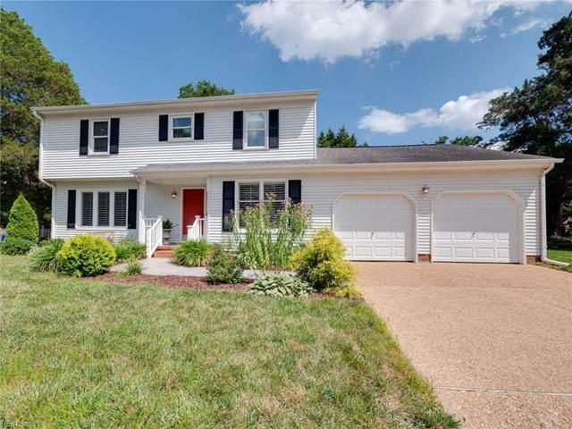 28 W Governor Dr, Newport News, VA 23602 (#10330619) :: Encompass Real Estate Solutions