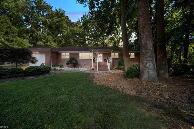 2480 Shorehaven Dr, Virginia Beach, VA 23454 (#10330625) :: Rocket Real Estate