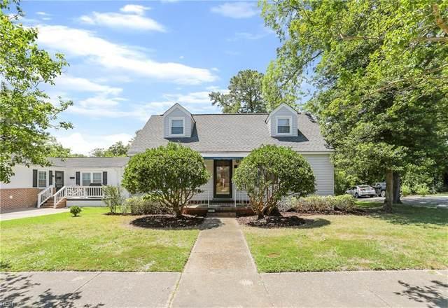 1701 Morris Ave, Norfolk, VA 23509 (#10330638) :: Atlantic Sotheby's International Realty