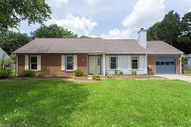 805 Helmsdale Way, Chesapeake, VA 23320 (#10330648) :: Rocket Real Estate