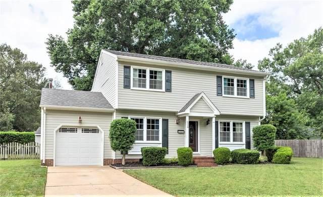 529 Quarterfield Rd, Newport News, VA 23602 (#10330652) :: Rocket Real Estate