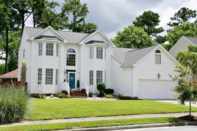2424 Treyson Trl, Virginia Beach, VA 23456 (#10330653) :: Rocket Real Estate