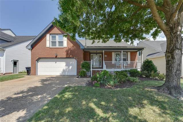 1164 Pond Cypress Dr, Virginia Beach, VA 23455 (#10330657) :: Atkinson Realty