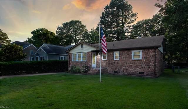 1219 Hazel Ave, Chesapeake, VA 23325 (#10330672) :: Berkshire Hathaway HomeServices Towne Realty