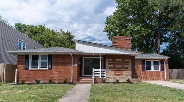 914 Summit Ave, Norfolk, VA 23504 (#10330676) :: Rocket Real Estate
