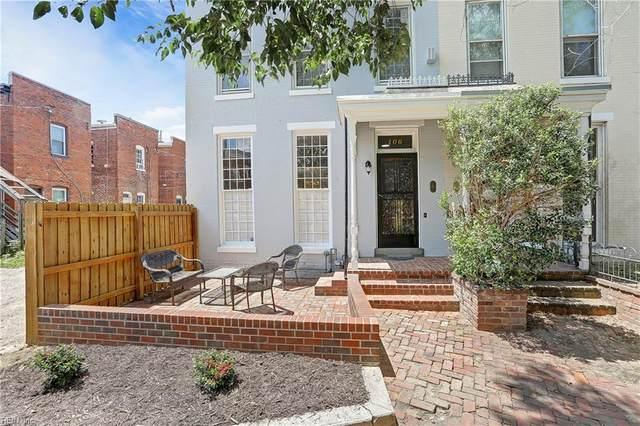 106 N Morris St, Richmond City South James River, VA 23220 (#10330679) :: Atlantic Sotheby's International Realty