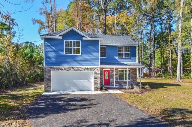 1920 Hobson Dr, Suffolk, VA 23436 (#10330685) :: Encompass Real Estate Solutions