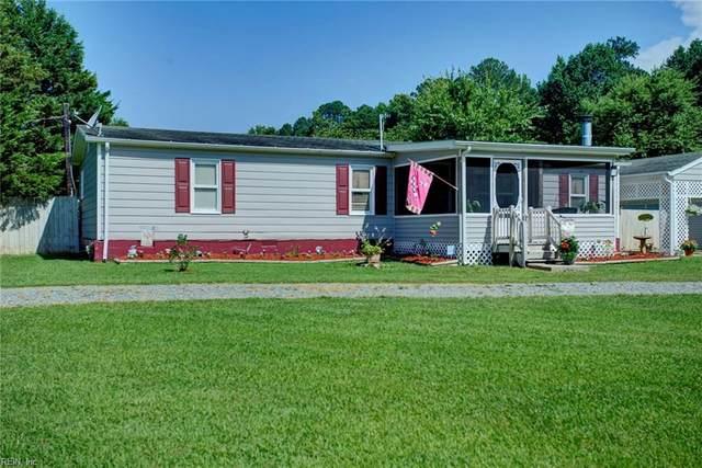6652 Abby Gale Ln, Gloucester County, VA 23061 (#10330690) :: Atlantic Sotheby's International Realty