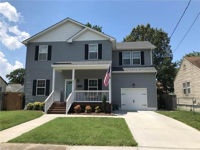 3311 Peronne Ave, Norfolk, VA 23509 (#10330692) :: Rocket Real Estate