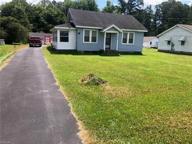 916 Carolina Rd, Suffolk, VA 23434 (#10330697) :: Berkshire Hathaway HomeServices Towne Realty