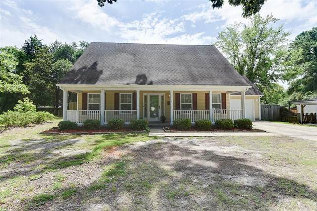 8 Pollux Cir W, Portsmouth, VA 23701 (#10330701) :: Momentum Real Estate