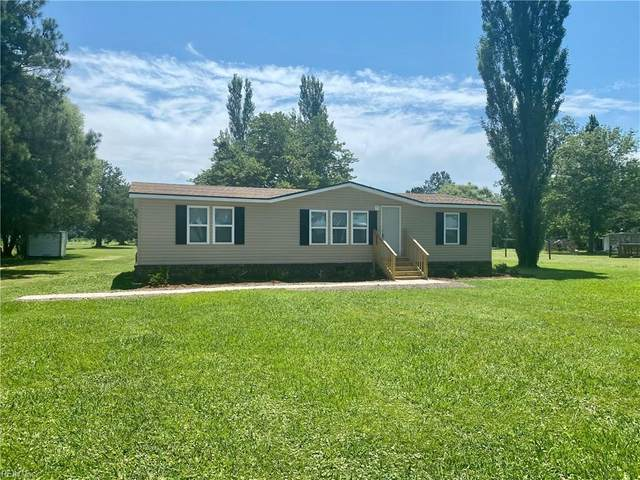 1323 Lambs Grove Rd, Pasquotank County, NC 27909 (MLS #10330705) :: AtCoastal Realty