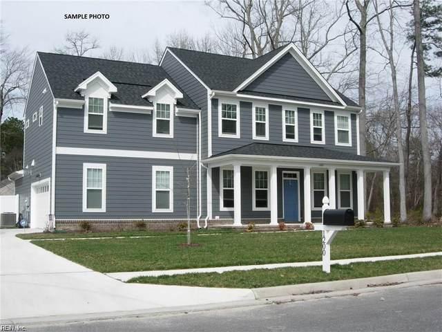 1308 Waters (Lot2) Rd, Chesapeake, VA 23322 (#10330706) :: Atkinson Realty