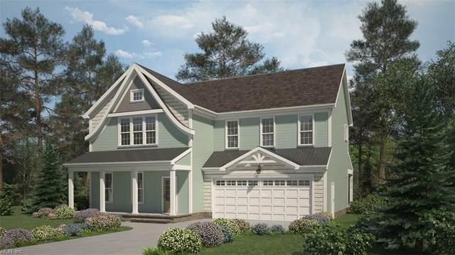 1429 Waltham Ln, Newport News, VA 23608 (#10330707) :: AMW Real Estate
