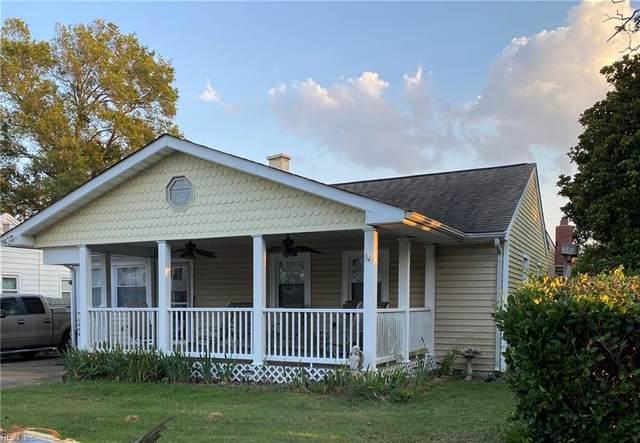 1429 Baychester Ave, Norfolk, VA 23503 (#10330712) :: Rocket Real Estate